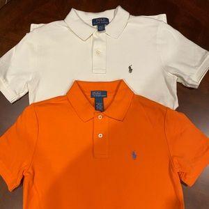 Polo Ralph Lauren Boys Classic Polo T-Shirts